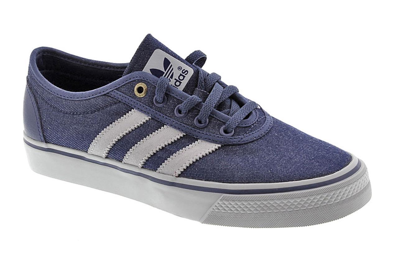 Adidas Neo hombre azules