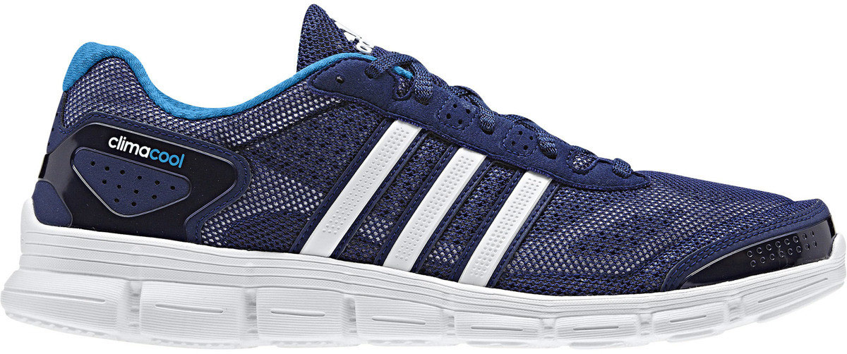 sale retailer 4fbc2 c6453 adidas climacool fresh azul