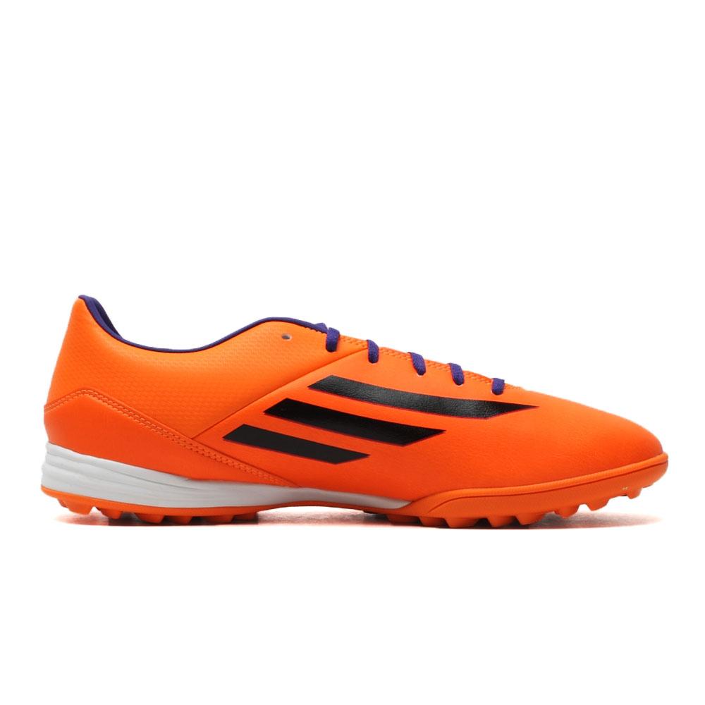 Adidas F10 Naranjas