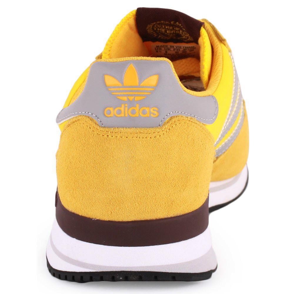 adidas originals amarillo