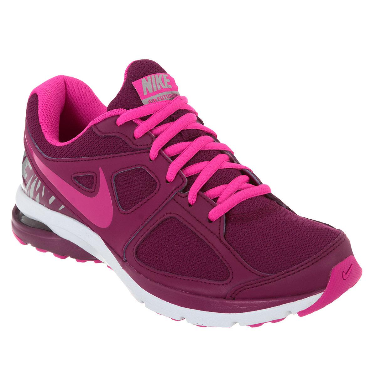 Zapatillas Nike Air Futurun para Mujer - Derecha diagonal
