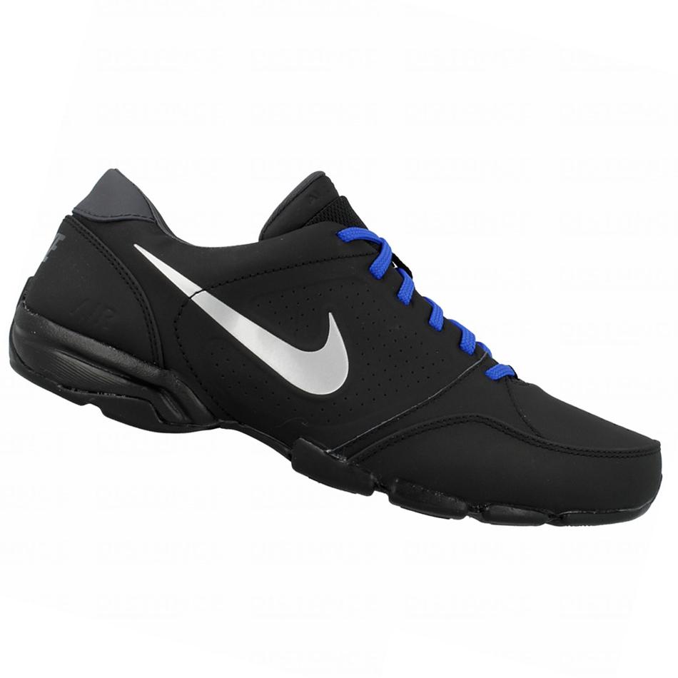 Nike Air Toukol III - Hombre - Negro y Azul