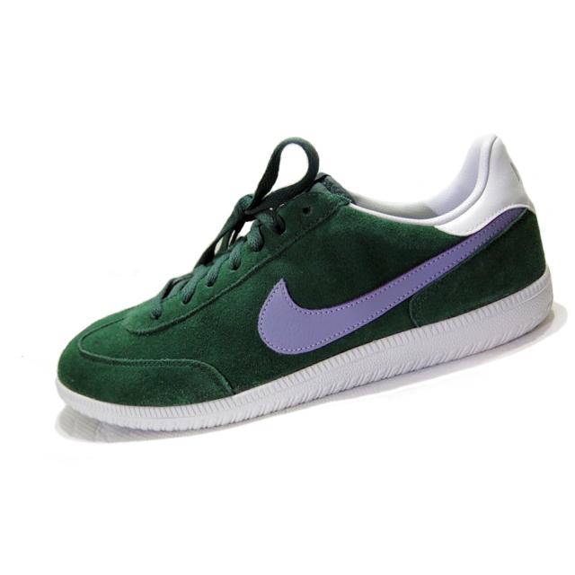 zapatillas hombre nike verdes