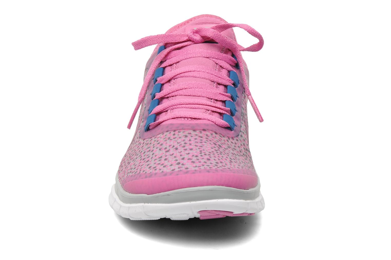 Nike FREE 3.0 V5 EXT blancas