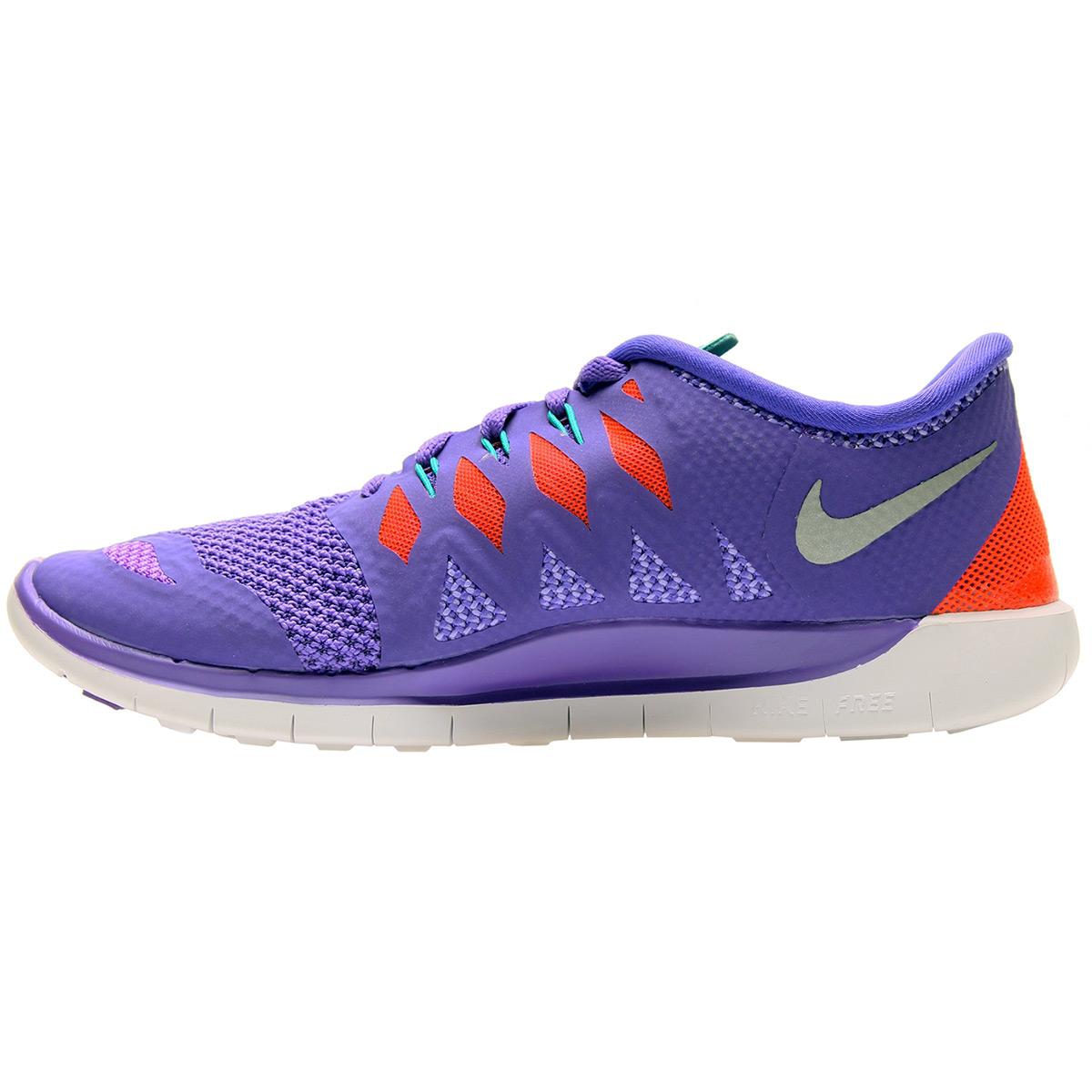 Nike FREE 5.0 V2 morado