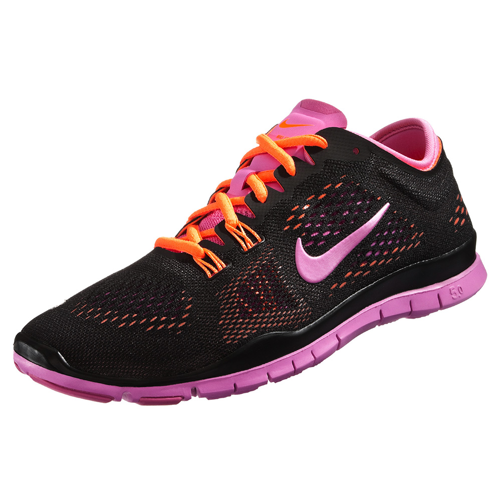 zapatillas nike free 5.0 tr fit 4