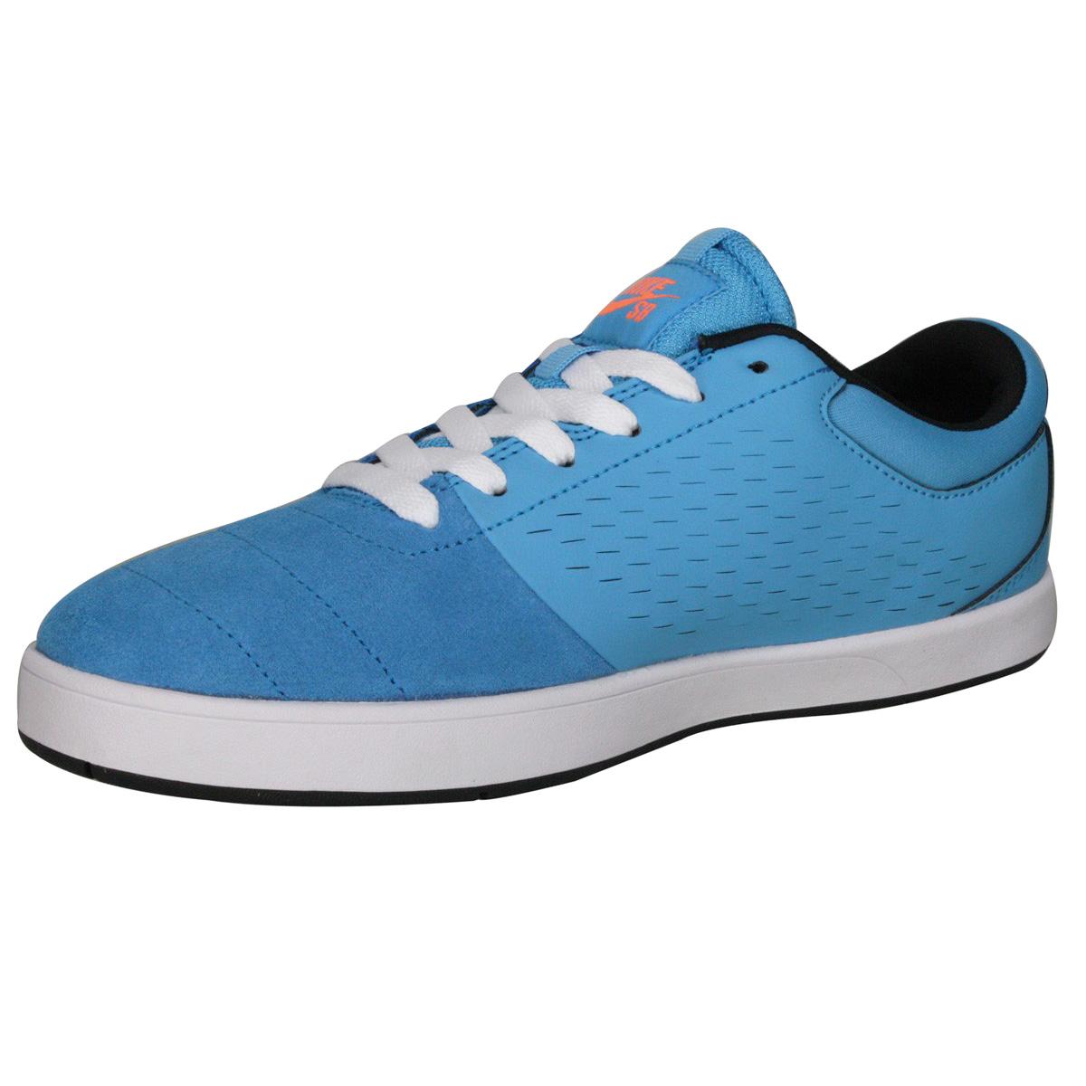 Tenis Nike Sb Azul