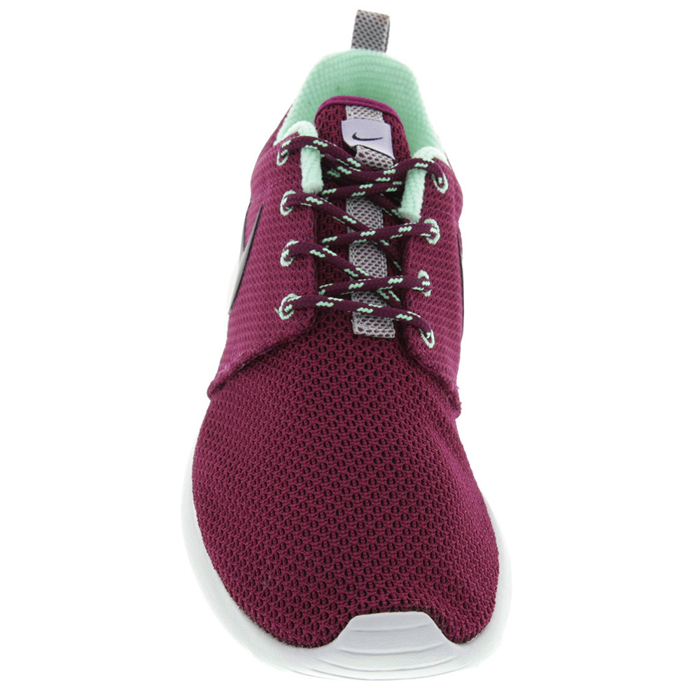 Nike Roshe Run Mujer Moradas