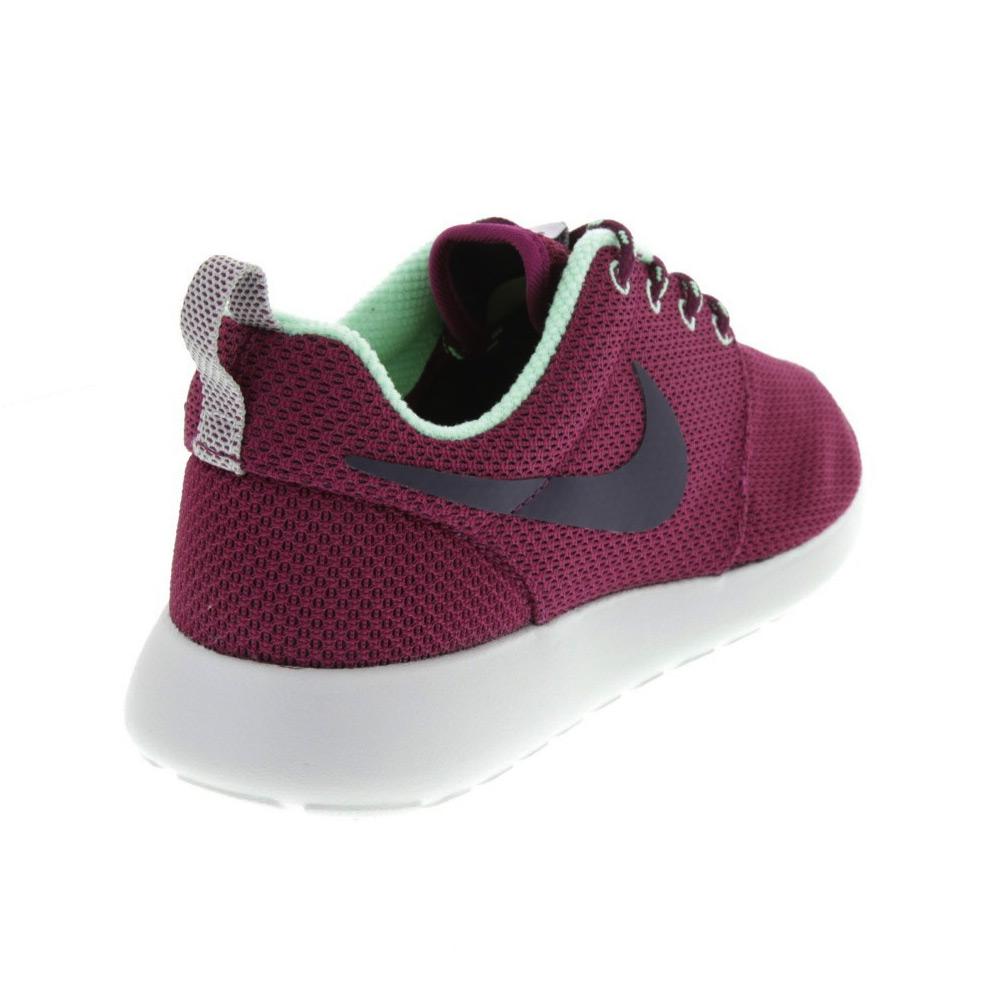 Nike Roshe Run Moradas