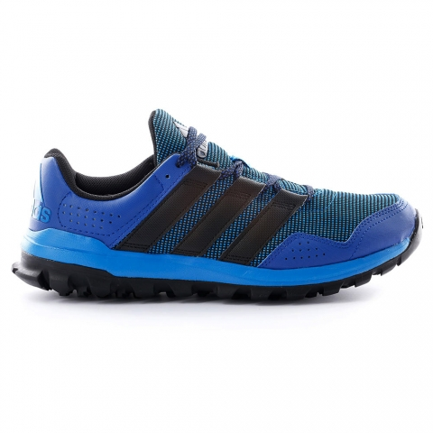 Zapatillas Adidas Slingshot TR M - Hombre - Azulino
