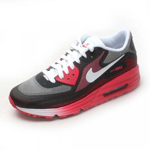 Zapatillas Nike Air Max Lunar90 C3.0 - Gris y Palo Rosa