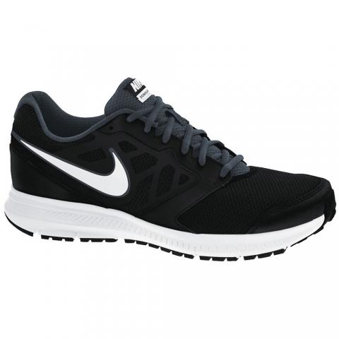 Nike Downshifter 6 MSL - Hombre - Negro - Derecha
