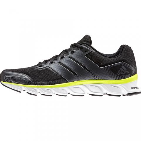 Zapatillas Adidas Falcon Elite 4 - Hombre - Negro