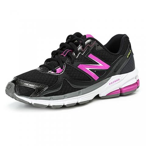 Zapatillas New Balance 670 v3 - Mujer - Negro - Diagonal
