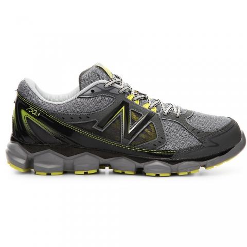 Zapatillas New Balance 750 v3 - Hombre - Gris