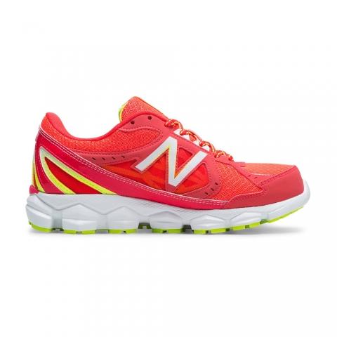 Zapatillas New Balance 750 v3 - Mujer - Coral