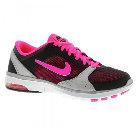 Zapatillas Nike Air Max Fit - Mujer - Rosado