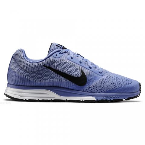 Zapatillas Nike Air Zoom Fly 2 - Mujer - Azul