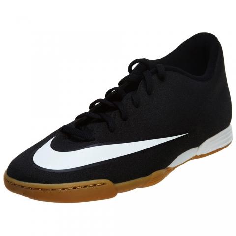 Zapatillas Nike Mercurial Vortex II CR IC - Hombre - Negro