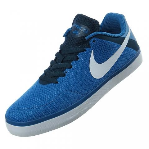 Nike SB Paul Rodriguez Citadel LR - Zapatillas Hombre - Azul