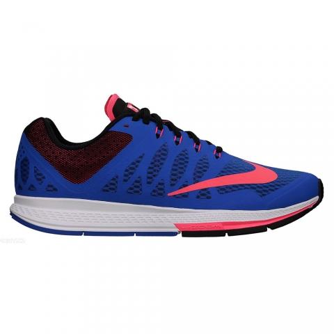 Zapatillas Nike Zoom Elite 7 - Hombre - Azulino