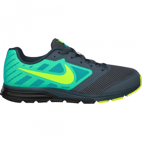 Zapatillas Nike Zoom Fly - Hombre - Verde Agua