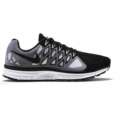 Zapatillas Nike Zoom Vomero 9 - Hombre - Negro