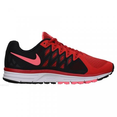 Zapatillas Nike Zoom Vomero 9 - Hombre - Rojo
