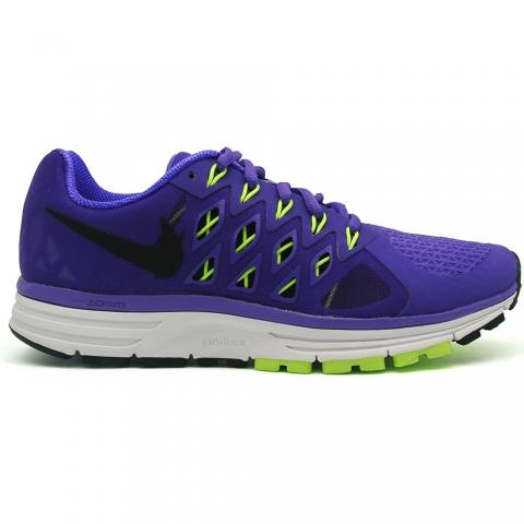 Zapatillas Nike Zoom Vomero 9 - Mujer - Morado