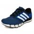 Zapatillas Adidas CC Revolution M - Hombre - Azul - Izquierda