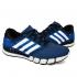Zapatillas Adidas CC Revolution M - Hombre - Azul -Par