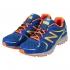 New Balance 490 V2 Trail Running - Hombre - Azul - Par