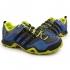 Adidas Brushwood Mesh - Hombre - Azul y Amarillo - Par