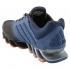 Adidas Springblade Drive 2 - Zapatillas de Mujer - Acero y Negro - Talon
