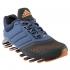 Zapatillas Adidas Springblade Drive 2 - Mujer - Acero y Negro