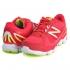 New Balance 750 v3 - Zapatillas de Mujer - Coral - Par
