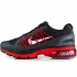 Nike Air Max Excellerate 3 - Zapatillas de Hombre - Negro - Interior