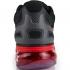 Nike Air Max Excellerate 3 - Zapatillas de Hombre - Negro - Talon