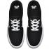 Nike SB Portmore Canvas - Zapatillas de Hombre - Negro - Superior