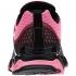 Reebok ZigUltra Neo - Zapatillas de Mujer - Negro y Rosado - Talon
