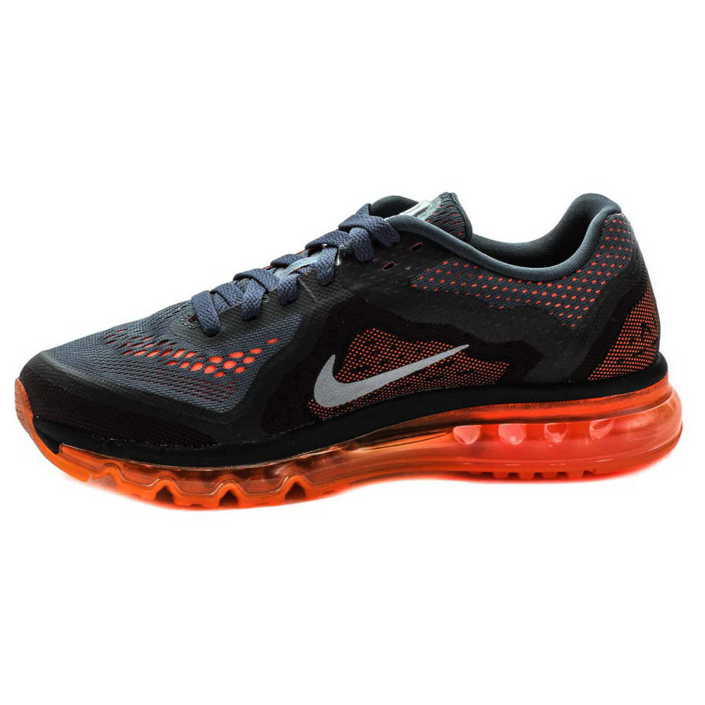 Nike Air Max 2014 Hombre Naranjas