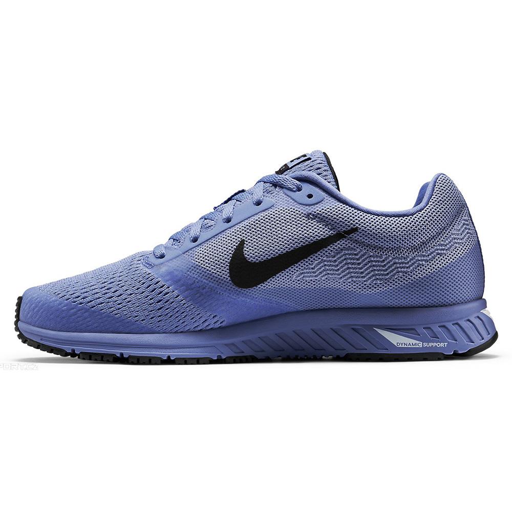 Zapatillas Nike Azules Para Mujer