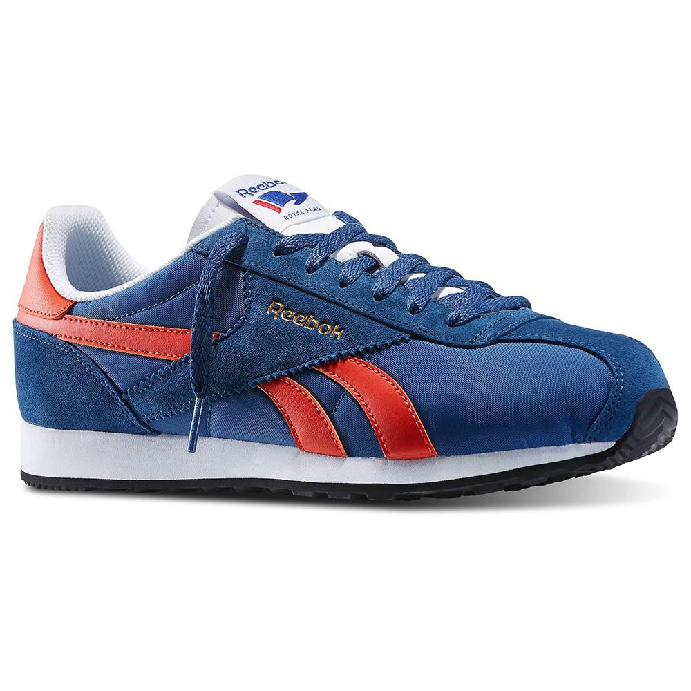 Zapatos Reebok Azul